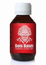 Bois Band� Indiano